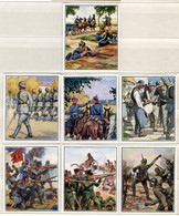 XRH+ Waldorf-Astoria Zigarettenbilder. Das Reichsheer Und Seine Tradition. Bild 134-40 GH - Cigarettes