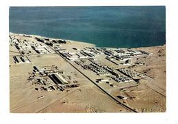 MAURITANIE CANSADO Vue Aérienne Plan Peu Courant - Mauritania