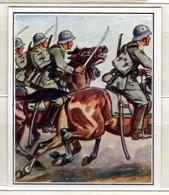 XRH+ Waldorf-Astoria Zigarettenbilder. Das Reichsheer Und Seine Tradition. Bild 287 Reiter-Regiment GH - Cigarettes