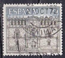 Spagna, 1964 - 2p  Alcala De Henares University - Nr.1360 Usato° - 1931-Aujourd'hui: II. République - ....Juan Carlos I