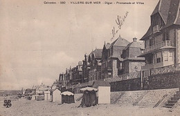 VILLERS SUR MER - Villers Sur Mer