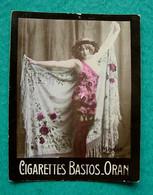 IMAGE CIGARETTES BASTOS ORAN - Moray - Cigarettes