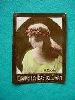 IMAGE CIGARETTES BASTOS ORAN - A. Cocéa - Cigarettes