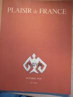 Plaisir De France 1952 Guyane Tumuc Humac Cayenne Rémire Indien Oyanas Automobile Sécurité Nonancourt - Toerisme En Regio's