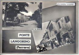 PONTE LAGORINO - Ferrara