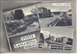 PONTE LAGORINO (2) - Ferrara