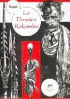 TOPPI : Cartelette Bd Pour Editions MOSQUITO - Ansichtskarten
