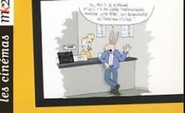 TRONDHEIM : Cartelette Bd Pour MK2 - Ansichtskarten
