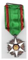 Médaille Du Mérite Agricole - Autres