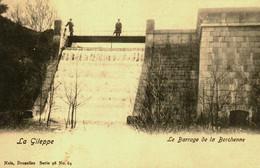 Belgique  /  La Gileppe  / Le Barrage De La Borchenne - Baelen