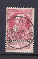 N° 74 ARLON - 1905 Grosse Barbe