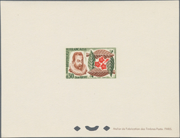 Thematik: Tabak / Tobacco: 1880/2000 (ca.), Sophisticated Holding Of Apprx. 520 Thematic Covers/card - Tabak