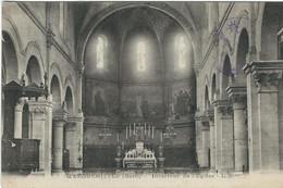 GARD : Marguerites, Interieur De L'eglise - Altri Comuni