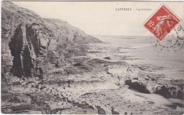CARTERET - Les Falaises - Carteret