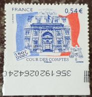 Timbres Autoadhésifs N° 117  Neuf ** Avec Bord De Feuille  TTB - Francia