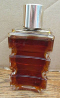 Ancienne Miniature De Parfum FUGUE De Roger&Gallet - Vintage Miniatures (until 1960)