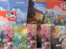 France Lot De Blocs-spéciaux, émissions Communes Et Blocs-collector Neufs ** MNH 1986/2011. TB. A Saisir! - Frankrijk