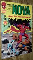 NOVA N°41 (10 Juin 1981) - Livres, BD, Revues