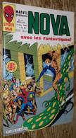 NOVA N°37 (10 Février 1981) - Livres, BD, Revues