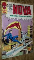 NOVA N°32 (10 Septembre 1980) - Livres, BD, Revues