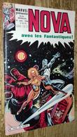 NOVA N°29 (10 Juin 1980) - Livres, BD, Revues