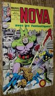 NOVA N°27 (10 Avril 1980) - Livres, BD, Revues
