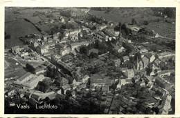 Nederland, VAALS, Luchtfoto (1949) Ansichtkaart - Vaals