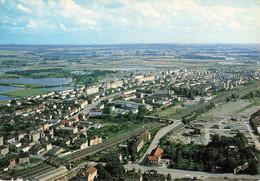 57 Maizieres Les Metz Vue Aerienne Cachet Maizieres 1979 - Other Municipalities