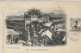 VIET-NAM, Yunnam, Vue De Sui-Gan-Fou - Viêt-Nam