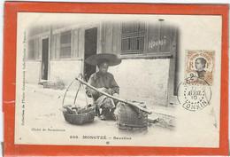 VIET-NAM, Yunnam, Mongtzé, Savetier - Vietnam