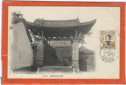 VIET-NAM, Yunnam,  Mongtzé - Viêt-Nam