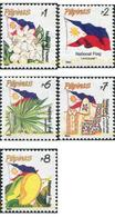 Ref. 88949 * MNH * - PHILIPPINES. 1993. NATIONAL SYMBOLS . SIMBOLOS NACIONALES - Philippines