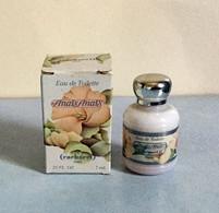 """Miniature """"ANAÏS ANAÏS"""" De CACHAREL Eau De Toilette 7 Ml (71-Lo) - Modern Miniatures (from 1961)"""