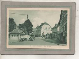 CPA - (68) DANNEMARIE - Aspect De La Rue De Bâle Dans Les Années 30 / 40 - Dannemarie