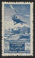 LIBAN  1949 -  PA  55   - UPU  - NEUF** - Lebanon
