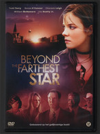 DVD Beyond The Farthest Star (8717185538625) - DVD