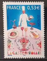 France - 2005 - MNH As Scan - Food - 1 Stamp - (RP) - Nuovi