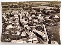 Carte Postale : 86 PLAISANCE (Vienne) : Vue Générale , En 1961 - Autres Communes