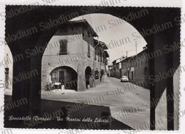 RONCADELLE  - BRESCIA - Brescia