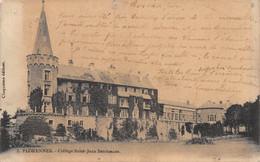 B20-1253-FLORENNES-COLLEGE SAINT JEAN BERCHMANS - Florennes