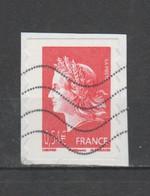 FRANCE / 2007 / Y&T N° 4109 Ou AA 139 : Marianne De Cheffer - Usuel - Autoadesivi