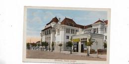 Buzeu Palatul Justitiei - Romania