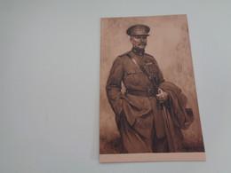 Militair ( 252 )  Soldaat  Leger  Soldat  Armée -  Lieutenant Général Baron Jacques De Dixmude - Personen