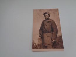 Militair ( 256 )  Soldaat  Leger  Soldat  Armée -  Lieutenant Général Baron Michel - Personen
