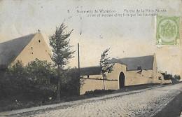 Belgique - Brabant Wallon - Wallonie - Waterloo - Ferme De La Haie Sainte - Prise Et Reprise 5 Fois Par Les Français - - Waterloo