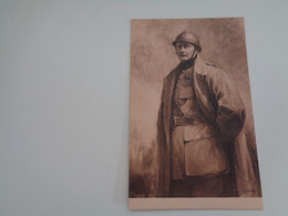 Militair ( 259 )  Soldaat  Leger  Soldat  Armée -  Lieutenant Général Baron Drubbel - Personen