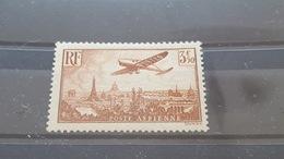LOT514545 TIMBRE DE FRANCE NEUF* N°13 VALEUR 75 EUROS DEPART A 1€ - 1927-1959 Mint/hinged