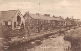R453296 As. 10. Canal Side Aberdulais. Lilywhite. 1932. Sowerby Bridge - Mondo