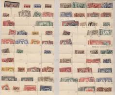 Deutsche Auslandspostämter + Kolonien: 1870/1940 (ca.), Dt.Kolonien/APÄ Von China Bis Togo Sowie Wei - Allemagne