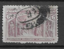 1893 USED USA Mi 78 - Usati
